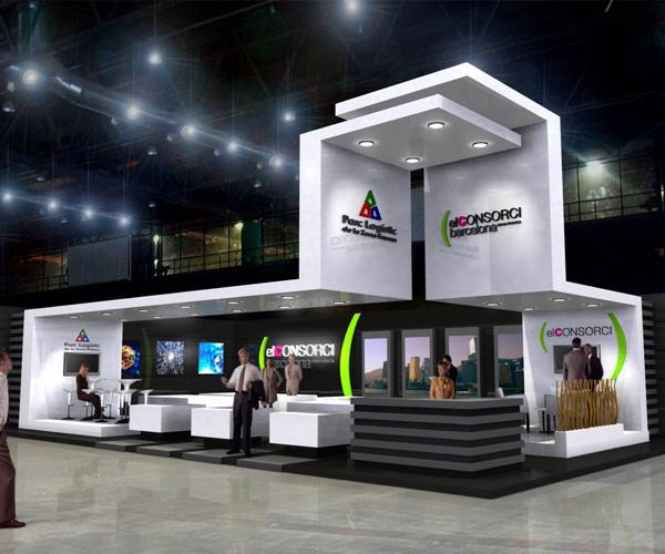 Stands Para Expo En Guadalajara : Todo para eposiciones expodepot